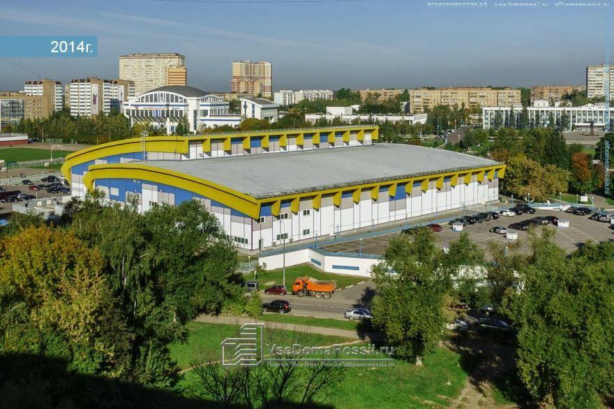 Спортивный центр город Одинцово