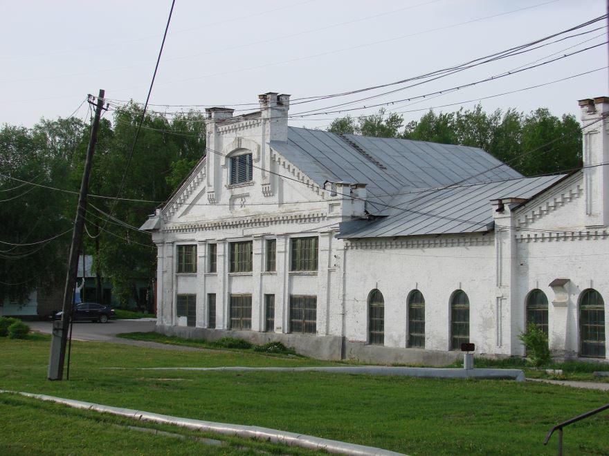 Скачать онлайн бесплатно лучшее фото достопримечательности города Нязепетровска в хорошем качестве