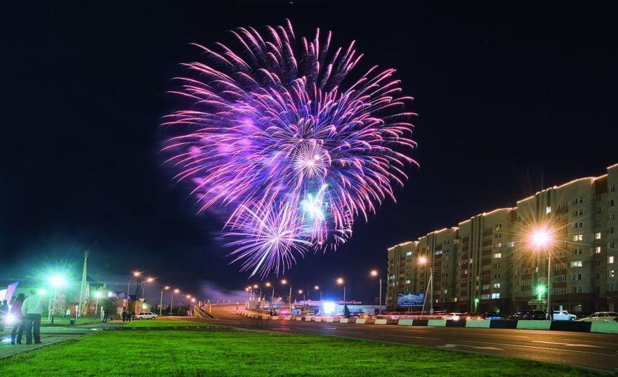 Смотреть лучшее фото города Новый Уренгой 2019 в хорошем качестве