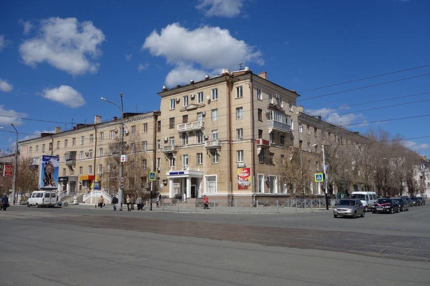 Скачать онлайн бесплатно лучшее фото города Орска в хорошем качестве