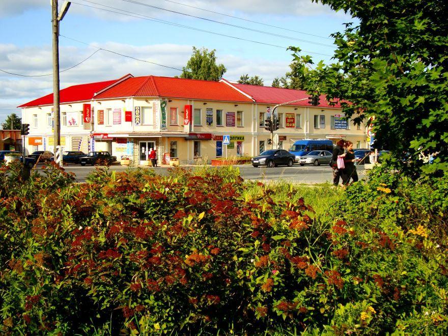 Смотреть красивое фото город Покров в хорошем качестве