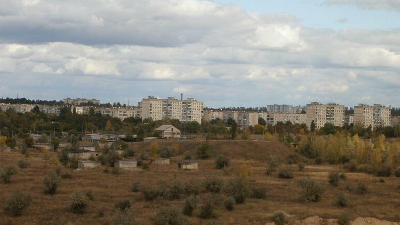 Скачать онлайн бесплатно лучшее фото панорама города Покров в хорошем качестве