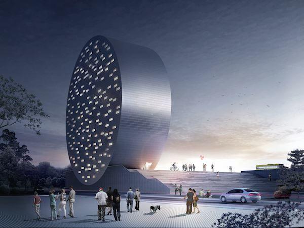 Дом новой культуры город Первоуральск