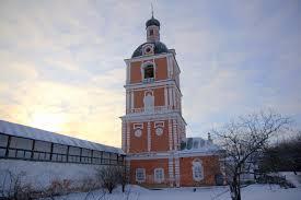 Церковь богоявления город Переславль Залесский