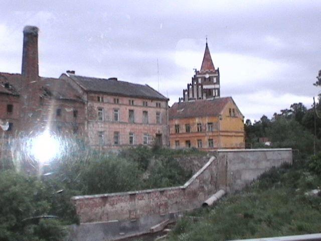 Скачать онлайн бесплатно лучшее фото достопримечательности города Правдинска в хорошем качестве