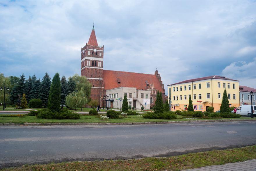 Смотреть красивое фото город Правдинск 2019 в хорошем качестве