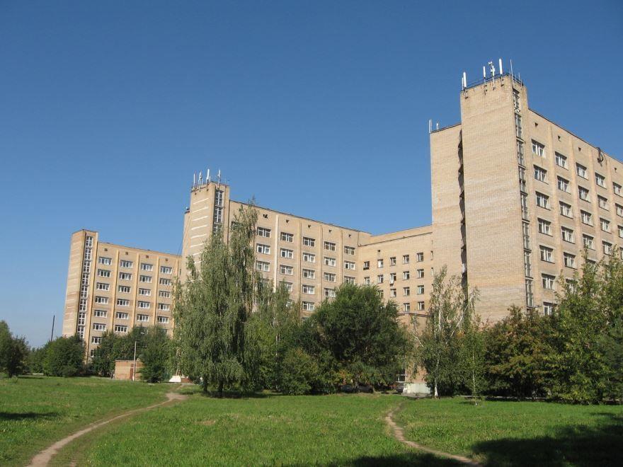 Скачать онлайн бесплатно лучшее фото города Рязань в хорошем качестве