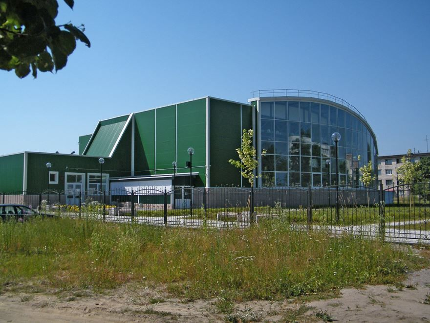 Скачать онлайн бесплатно лучшее фото города Приозерска в хорошем качестве
