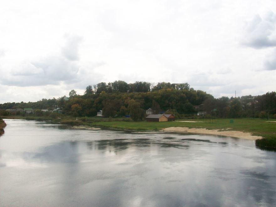 Гора Ивана Рыльского город Рыльск
