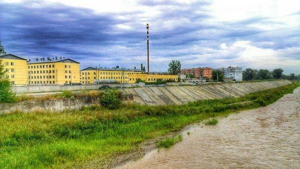 Скачать онлайн бесплатно лучшее фото улица города Прохладный в хорошем качестве