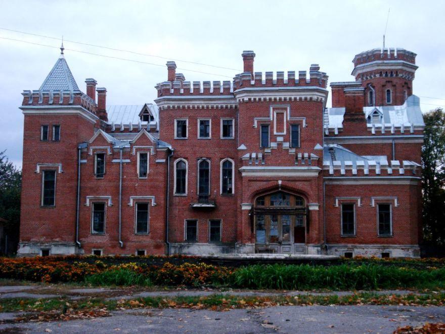 Скачать онлайн бесплатно лучшее фото достопримечательности города Россошь в хорошем качестве