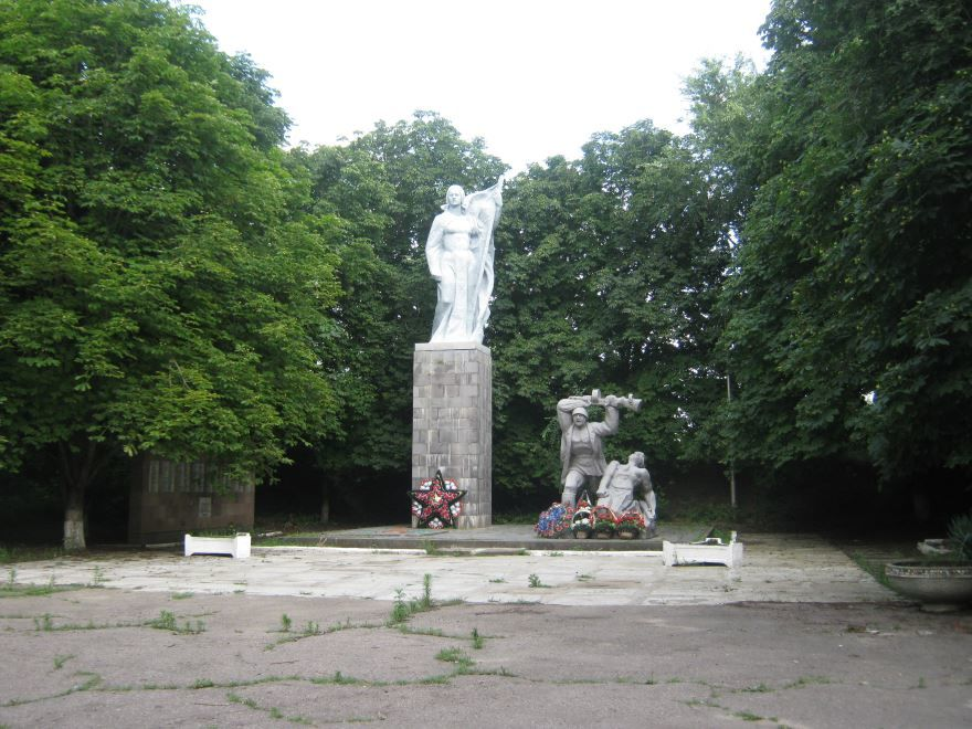 Скачать онлайн бесплатно лучшее фото достопримечательности города Светлоград в хорошем качестве