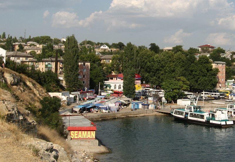 Скачать онлайн бесплатно лучшее фото города Севастополь в хорошем качестве