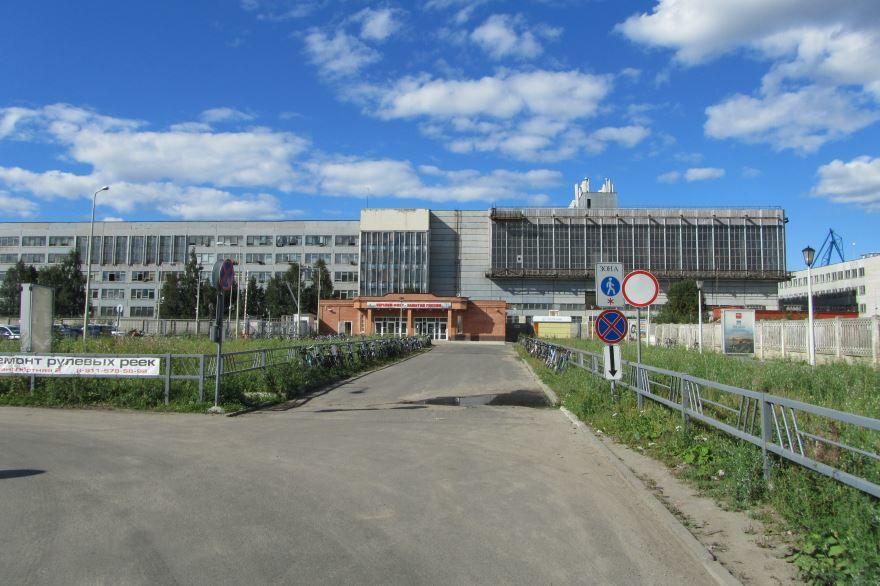 Скачать онлайн бесплатно лучшее фото города Северодвинска в хорошем качестве