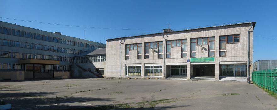 Техникум строительства, дизайна и технологий город Северодвинск