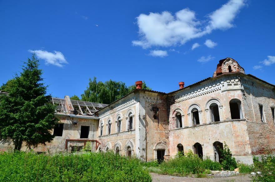 Старицкая швейная фабрика город Старица