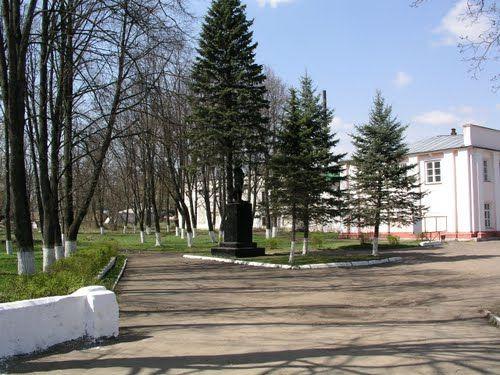 Скачать онлайн бесплатно лучшее фото города Струнино в хорошем качестве