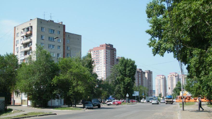 Скачать онлайн бесплатно лучшее фото города Хабаровска в хорошем качестве