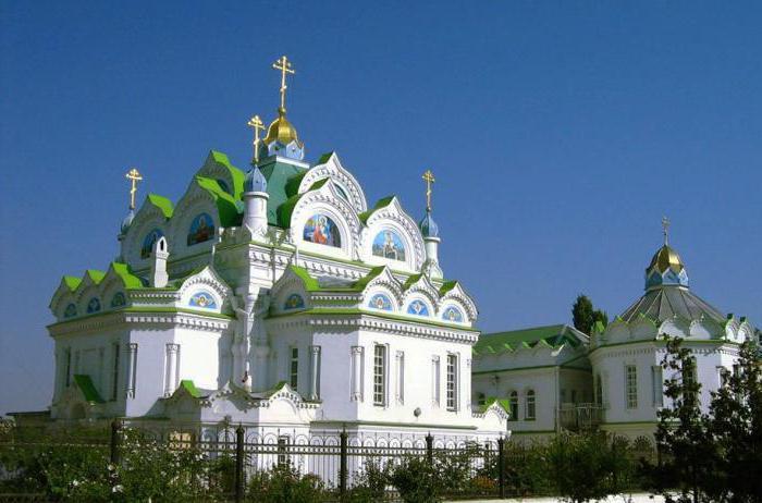 Церковь Святой Екатерины город Феодосия
