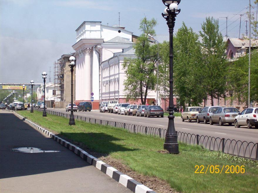 Скачать онлайн бесплатно лучшее фото города Уссурийска в хорошем качестве