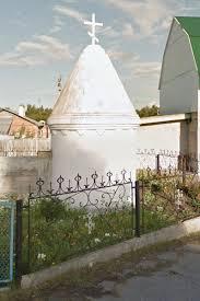 Башня подворья Усманского Софийского девичьего монастыря город Усмань