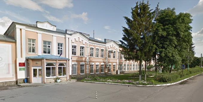 Дом и пекарня купца Яковлева