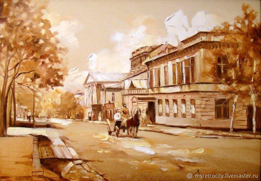 Смотреть лучшее старинное фото города Таганрог в хорошем качестве