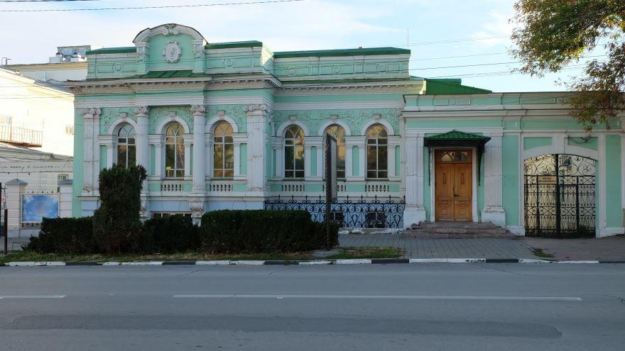 Скачать онлайн бесплатно лучшее фото улица города Таганрог в хорошем качестве