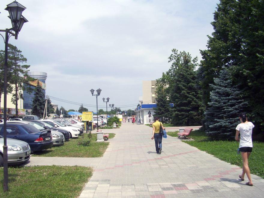 Скачать онлайн бесплатно лучшее фото города Тимашевск в хорошем качестве