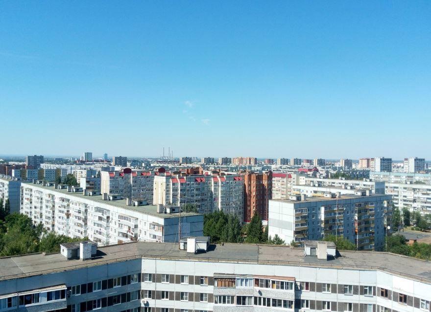 Скачать онлайн бесплатно лучшее фото вид города Тольятти в хорошем качестве