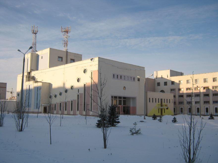Институт Культуры город Чебоксары