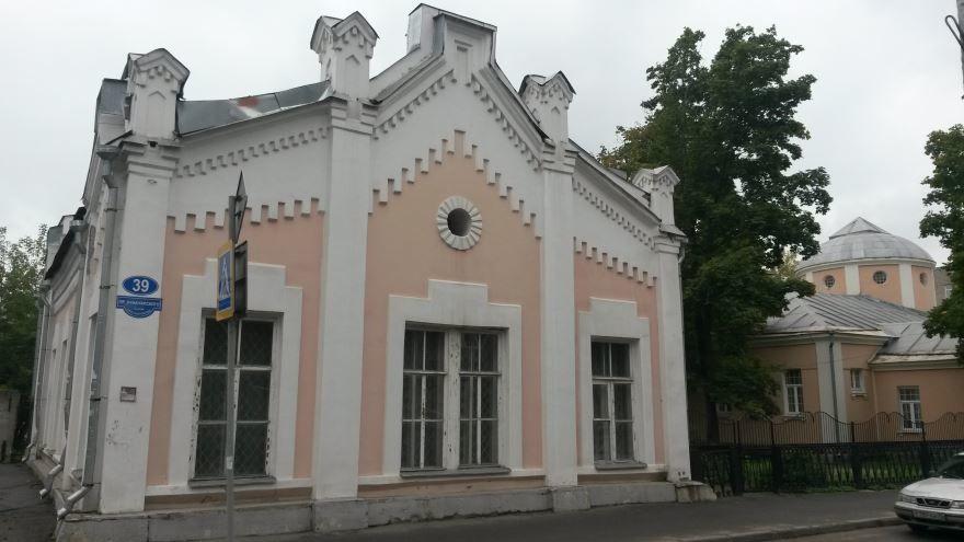 Детский музей город Череповец