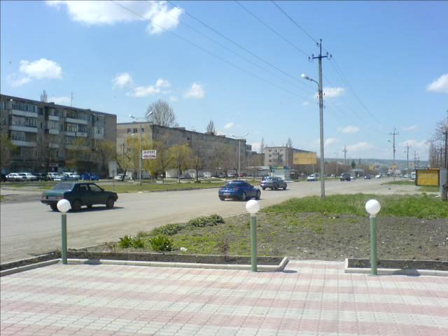 Скачать онлайн бесплатно лучшее фото города Черкесск в хорошем качестве