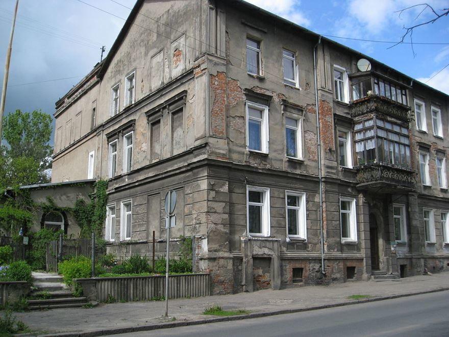 Скачать онлайн бесплатно лучшее фото города Черняховска в хорошем качестве