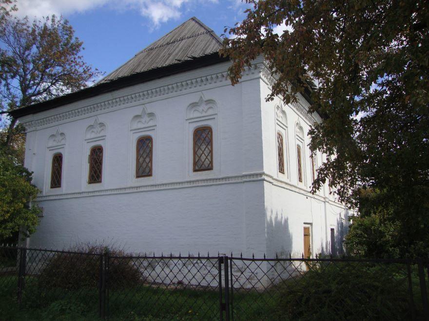 Дом Иванова город Ярославль