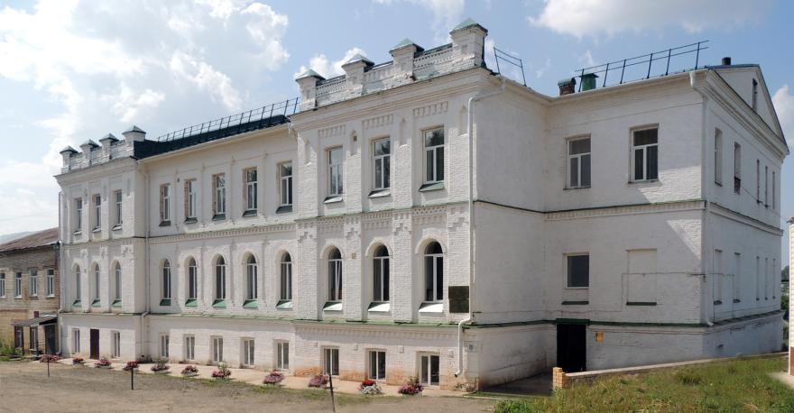 Духовно-просветительский центр Яранской епархии город Яранск