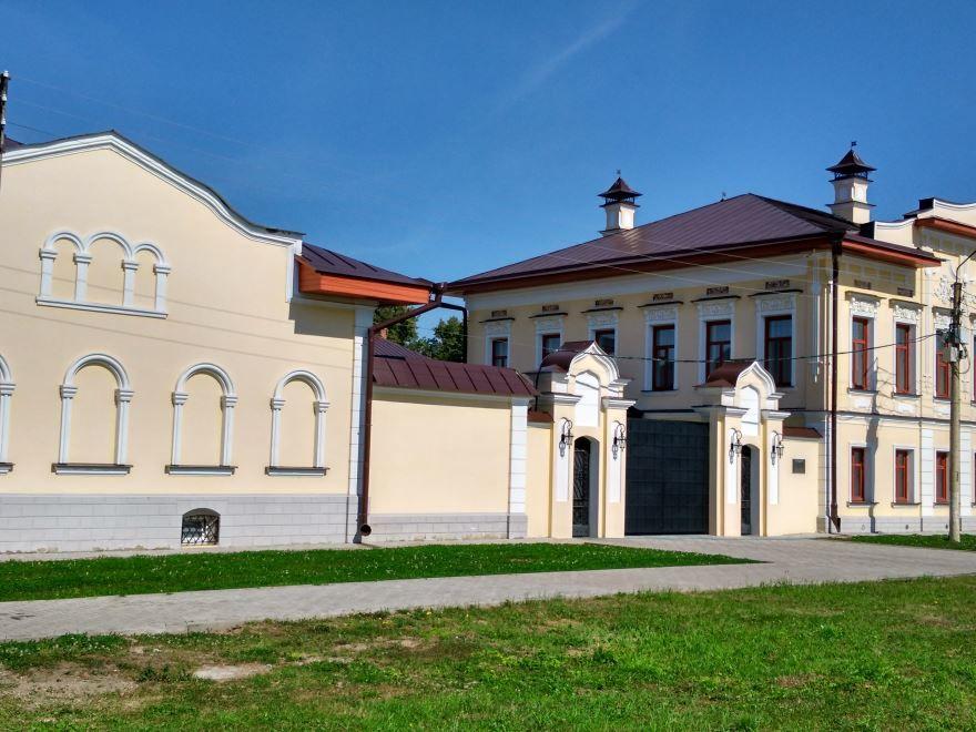 Скачать онлайн бесплатно лучшее фото города Шуя Ивановская область в хорошем качестве