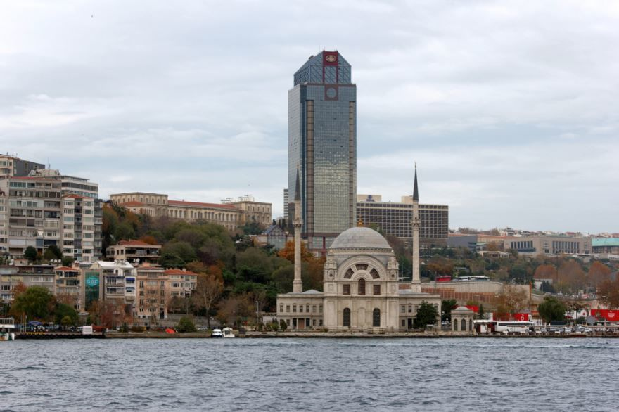 Смотреть лучшее фото города Стамбула