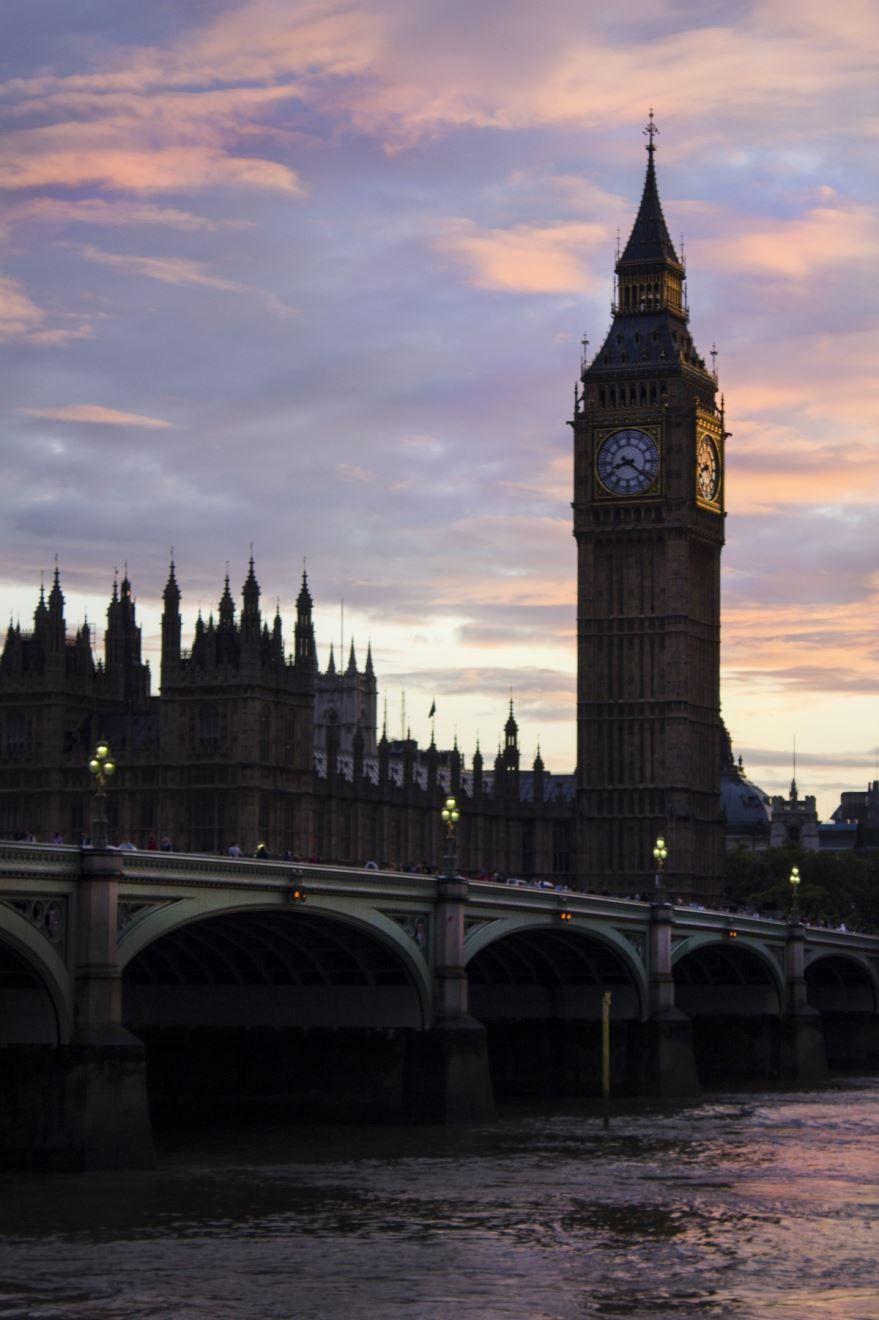 Скачать онлайн бесплатно лучшее фото города Лондон в хорошем качестве