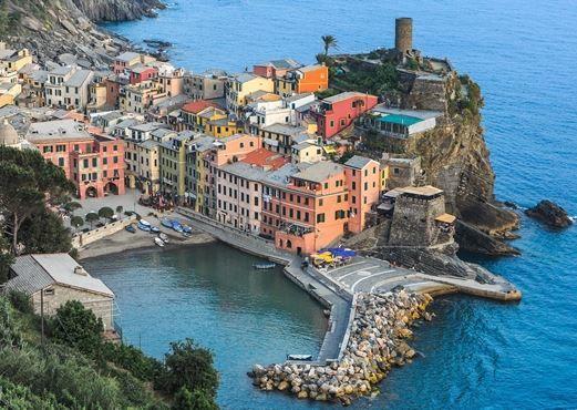 Смотреть красивое фото город Рим 2019