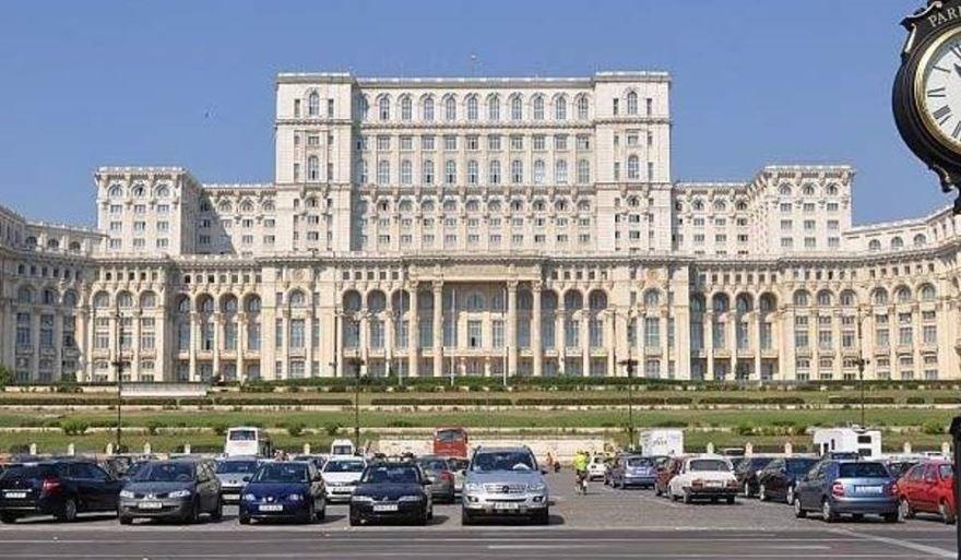 Смотреть лучшее фото города Бухарест в хорошем качестве