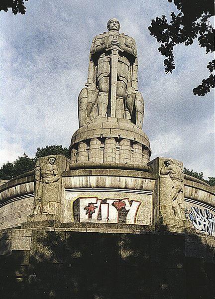 Скачать онлайн бесплатно лучшее фото достопримечательности города Гамбурга в хорошем качестве