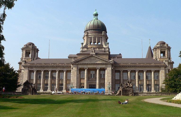 Верховный суд город Гамбург