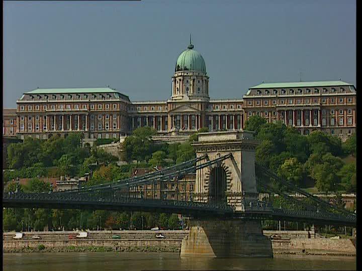 Скачать онлайн бесплатно лучшее фото города Будапешта в хорошем качестве