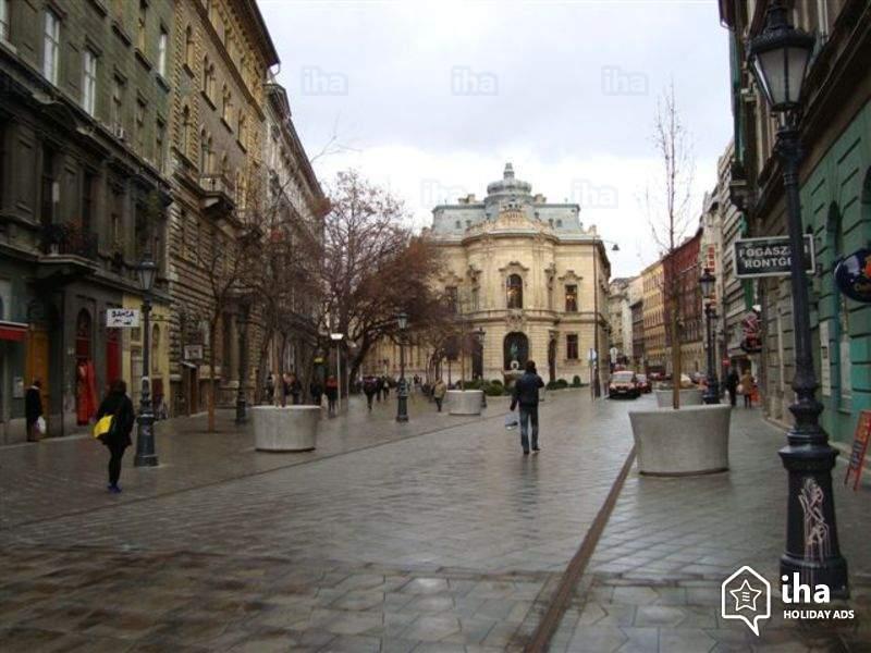 Смотреть красивое фото улица города Будапешт Венгрия