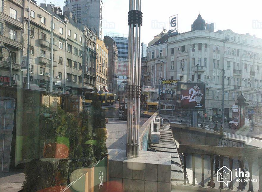 Смотреть лучшее фото города Белград бесплатно