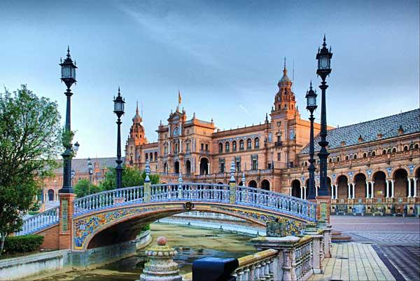 Смотреть лучшее красивое фото города Сельвия в хорошем качестве