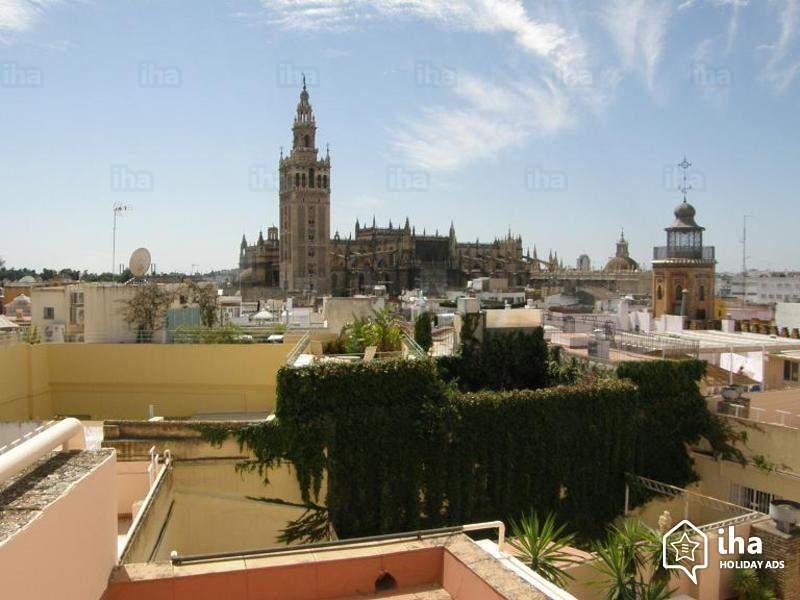 Скачать онлайн бесплатно лучшее фото города Севилья в хорошем качестве