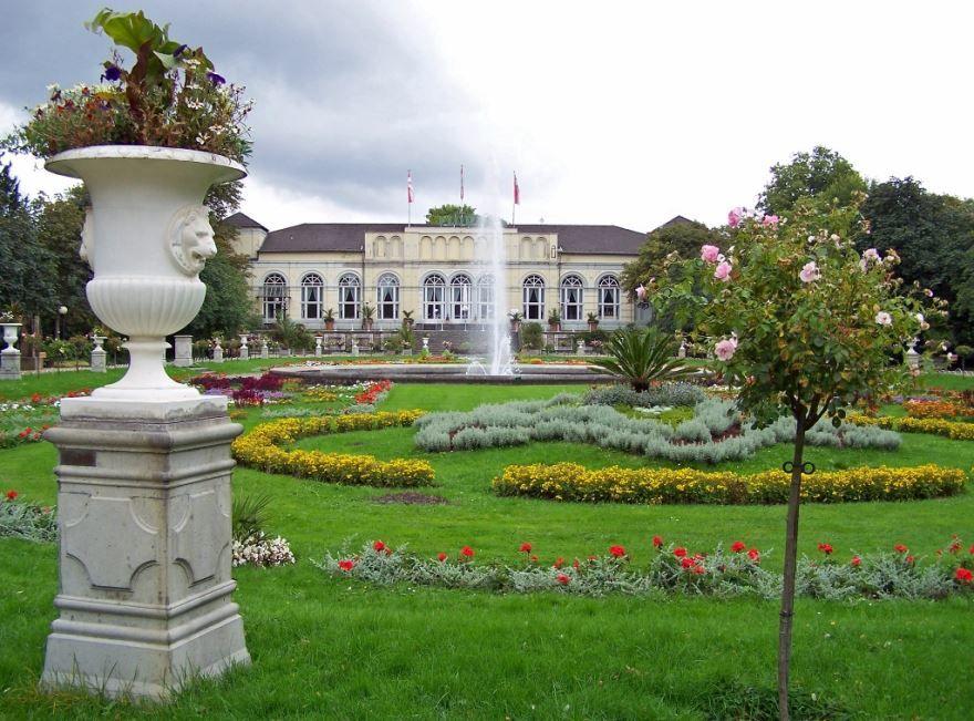 Скачать онлайн бесплатно лучшее фото красивый вид города Кельн в хорошем качестве