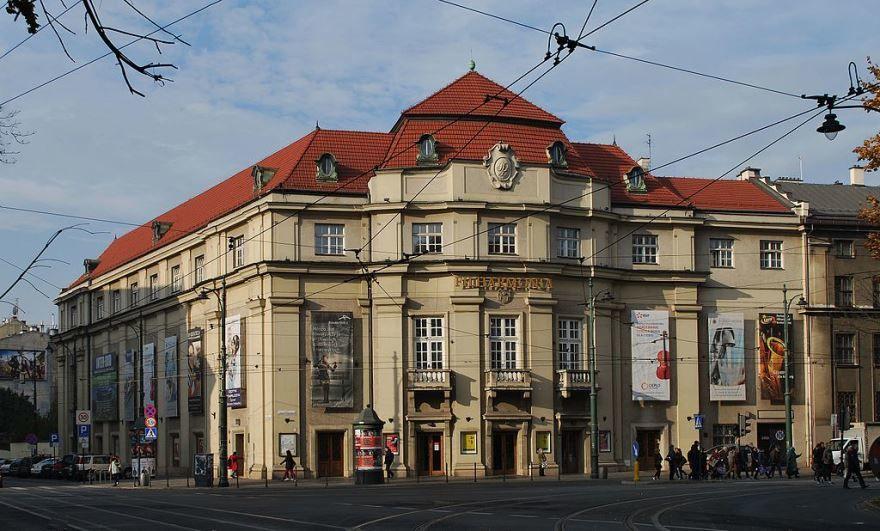 Смотреть город Краков Польша фото